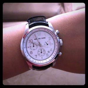 Michael Kors watch - MK8112 as is
